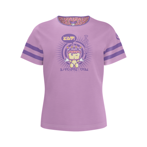 JOJI® IT'S YOUR BIRTHDAY CAKE TEE -GIRLS