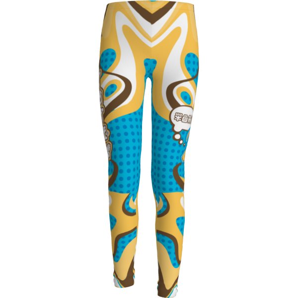 JOJI® BANANARAMA LEGGING - TWEEN GIRLS