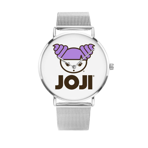 JOJI® GIRL CLASSIC STAINLESS STEEL WATCH