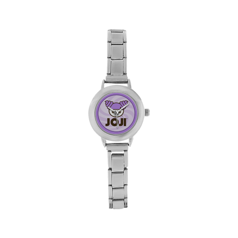 JOJI® GIRL LOGO BRACELET WATCH