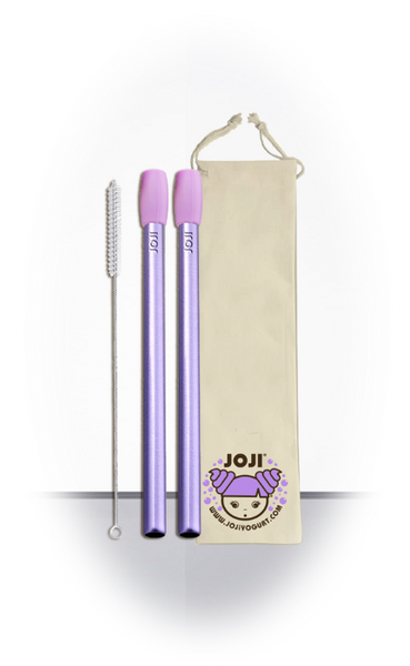 JOJI® BUBBLE TEA STRAW KIT