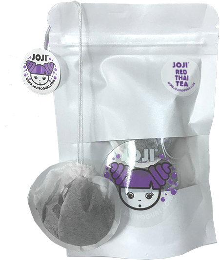 JOJI® BUBBLE TEA KIT TEA REFILLS