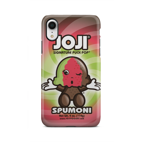 JOJI® SPUMONI TOUGH IPHONE CASE