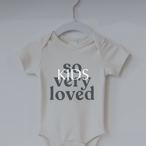 Shop gifts for baby and kids at The Gibson Co. Cumming Georgia
