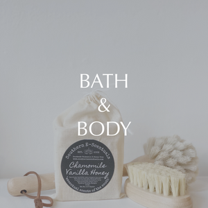Shop for bath and body gifts and accessories at The Gibson Co Cumming Georgia and online