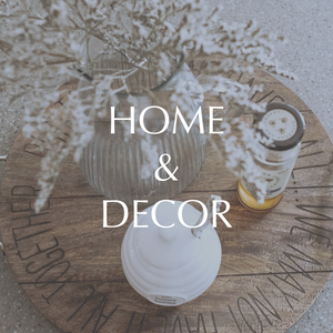 Shop for Home and Decor Gifts and Accessories at The Gibson Co. Cumming Georgia and online