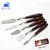 5 Pieces Palette Knife & Spatula Set