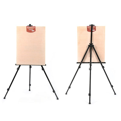 Aluminium Alloy Foldable Easel - For Painting & Sketching - Terra Art Shop
