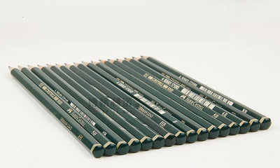 Faber-Castell Pencil - 16 Set