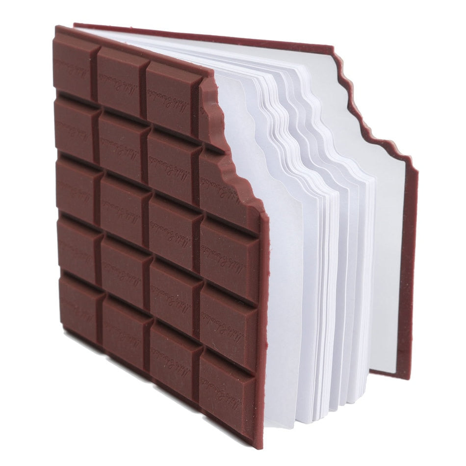Chocolate Mini Notebook