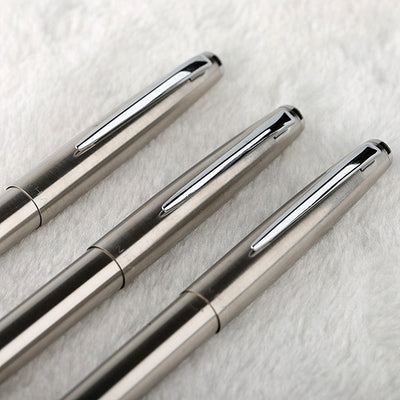 Jinhao Steel Fountain Pen