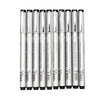 Superior® Waterproof Pigment Fineliner - 10 Set