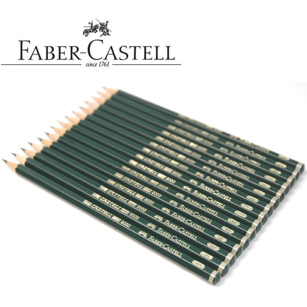 Faber Castell 9000 Design Pencil