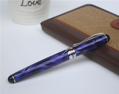 Jinhao Fountain Pen with Pouch