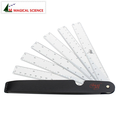 Flex 6 in 1 Ruler