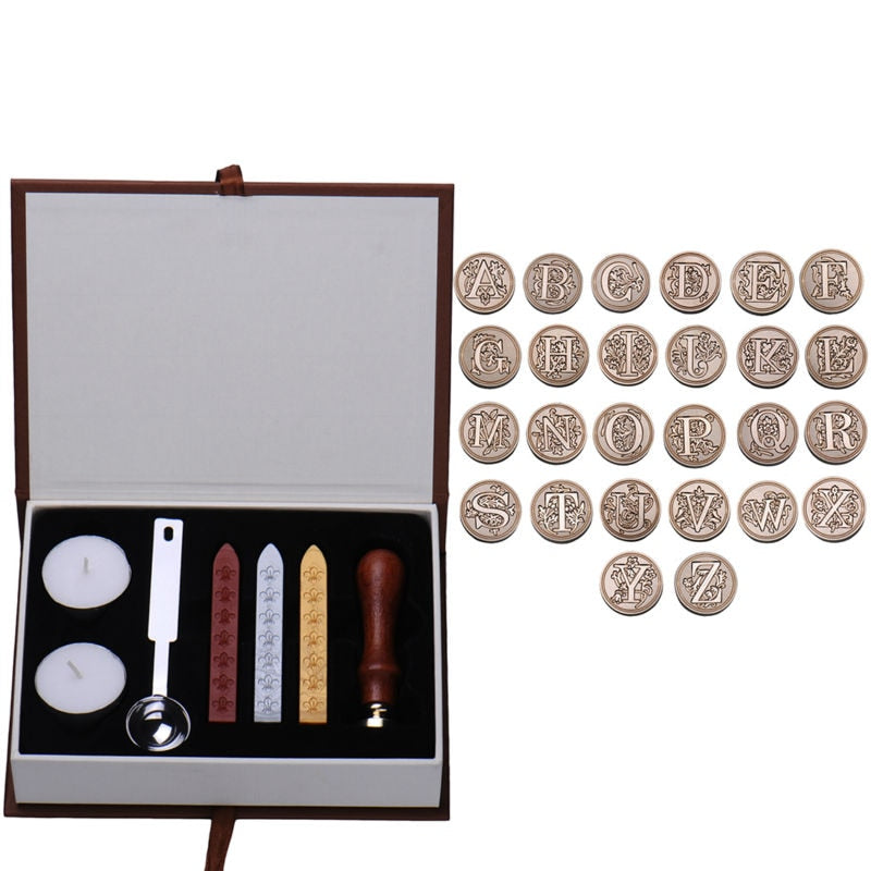 Regal Wax Seal Kit