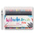 Watercolor Brush Pen - Set of 20