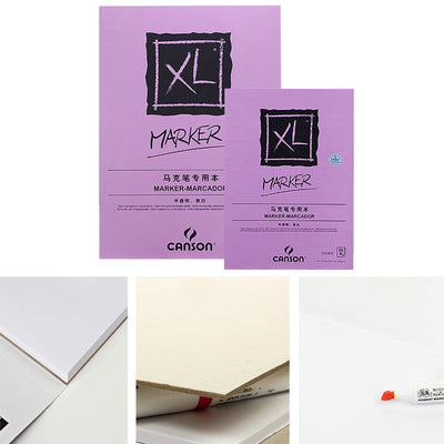 Canson XL Multi-Purpose Art Pads
