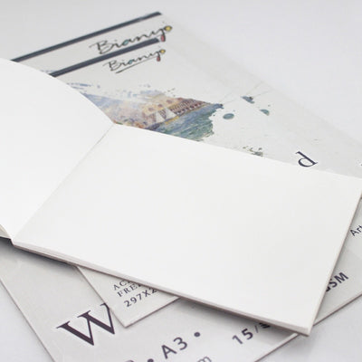 Bianyo Watercolor Paper - Terra Art Shop