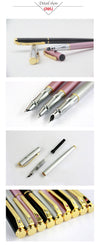 Deli Metal Fountain Pen