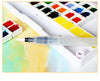 Refillable Watercolor Brush Pen - Set of 6 - Terra Art Shop