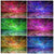 Colorful Sky - Diamond Paint Kit