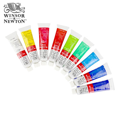 Winsor & Newton Oil Paint