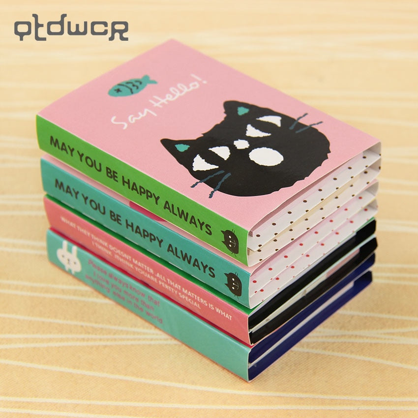 Fold Out 180 Sticky Note Set