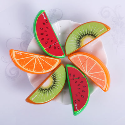 3 Pieces Fruit Correction Tape - Terra Art Shop