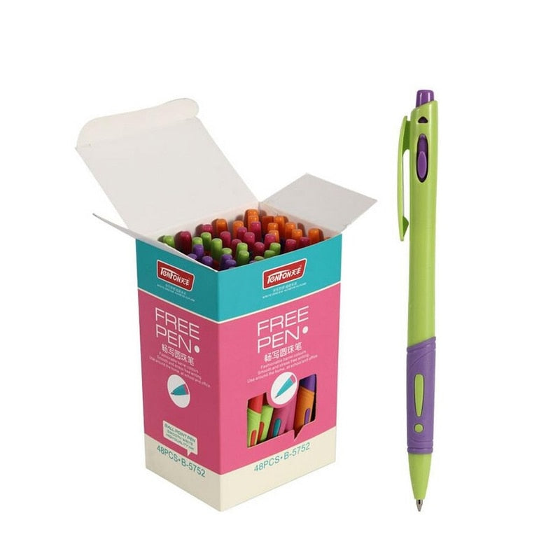 Ballpoint Pen - 10 Pack - Terra Art Shop