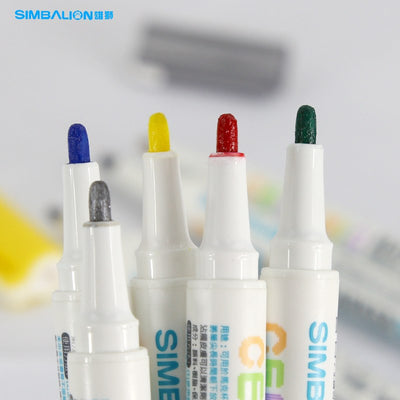 Ceramic Marker Set