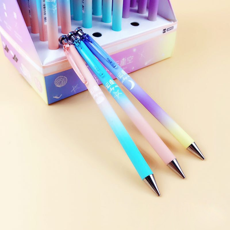 Cosmos Plastic Mechanical Pencil
