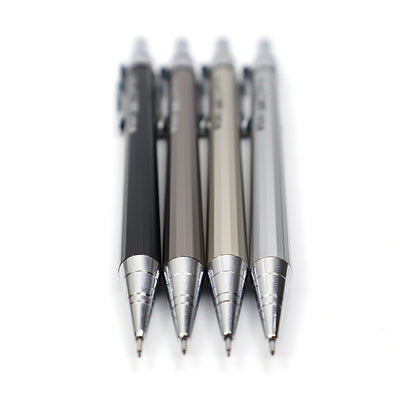 Full Metal M&G Mechanical Pencil Set
