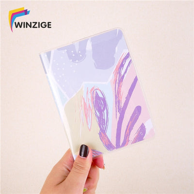 Winzige A6 Weekly Plan Cute Notebook