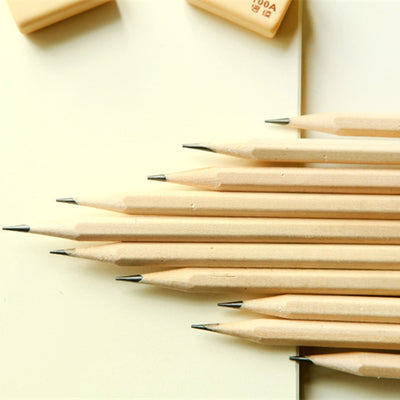 50 Piece HB Pencil Set - Terra Art Shop