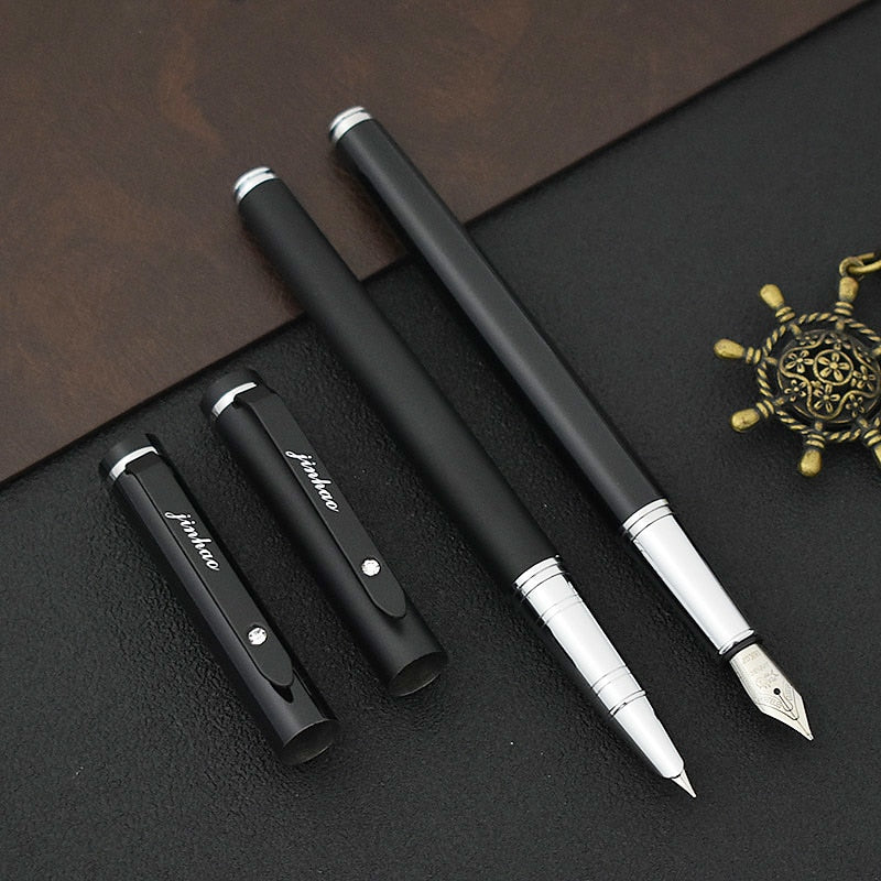 Moonovol Metal Fountain Pen
