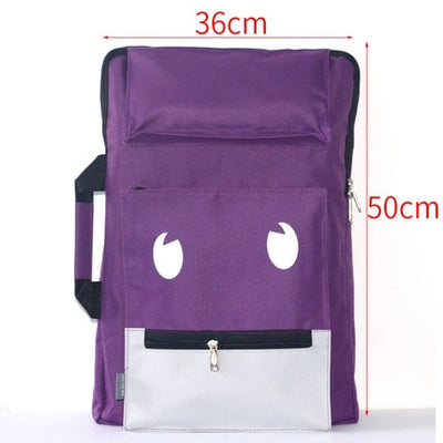Cute Art Painting Bag