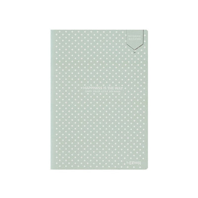 Dotted Notebook - For Bullet Journaling