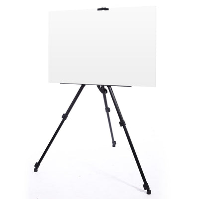 Foldable Aluminium Table Easel