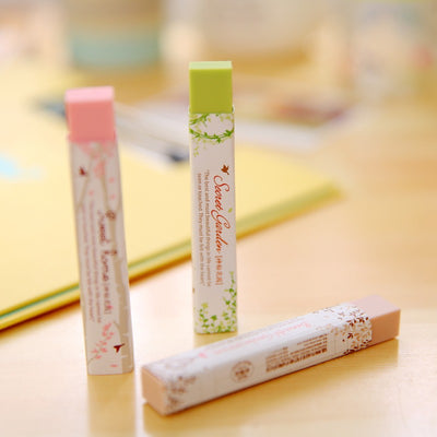Creative Rectangular Erasers