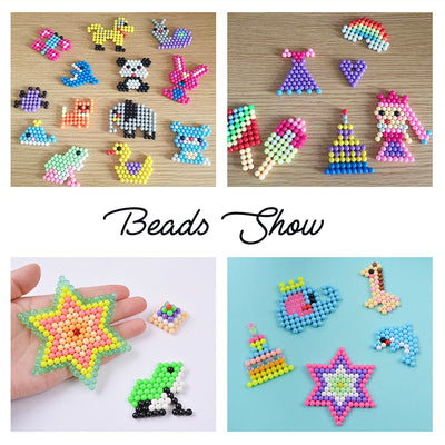 Magic Beads for Kids