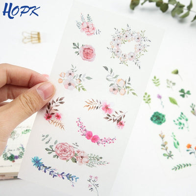 House of Novelty - Decorative Garden Stickers