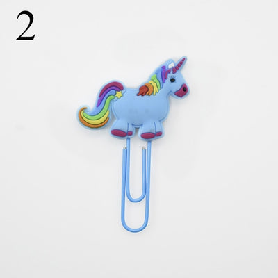 Unicorn Bookmarks