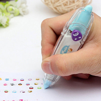 Magic Stamp Pen