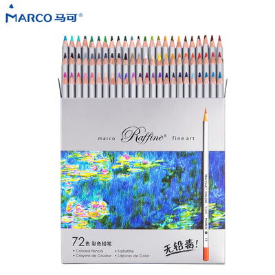Marco Colored Art Pencils Set