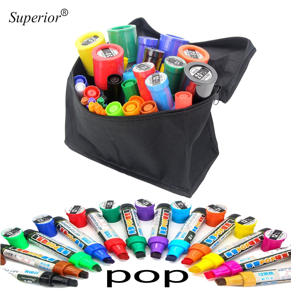 POP Markers