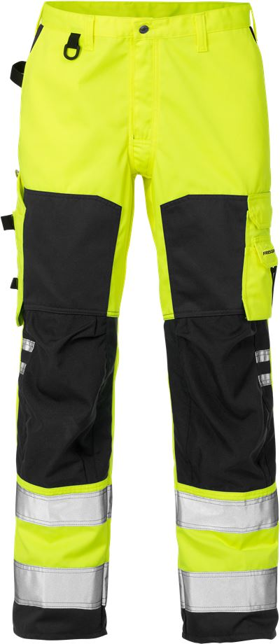 Fristads High vis housut lk 2 2026 PLU