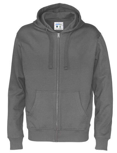 Cottover Huppari Full Zip