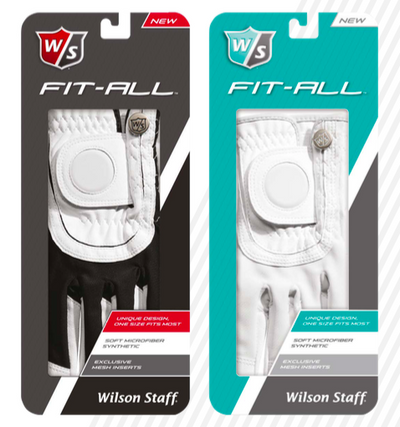 Wilson Fit All-golfhanska