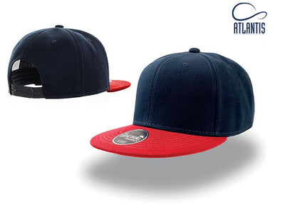 Atlantis Snap back lippis